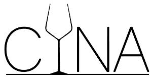 logo maison cyna - verre en cristal - 300 158