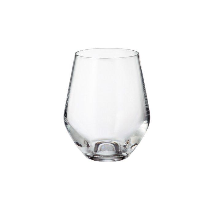 verre en cristal sans plomb renforcé au titane - verre à eau 350ml - collection BRASSERIE - 1000x1000
